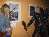 Eden Project Exhibition, Cornwall