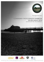 Bournemouth Pier Exhibition