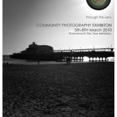Bournemouth Pier Exhibition