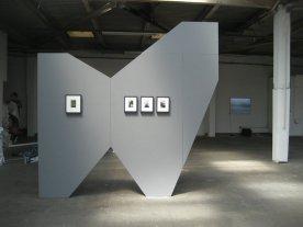 Chine Exhibition, Brick Lane, London