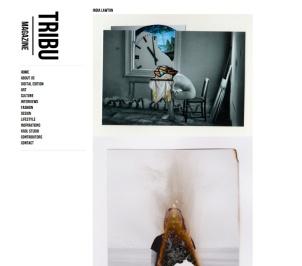 Tribu Magazine